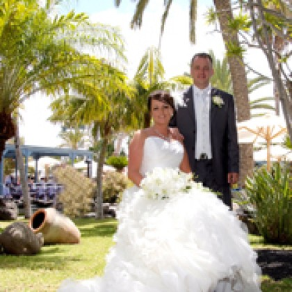 Wedding Photography Lanzarote Sit