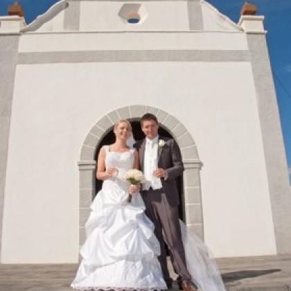 Wedding Photography Lanzarote Church 10