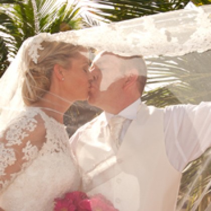 Wedding Photography Lanzarote vale