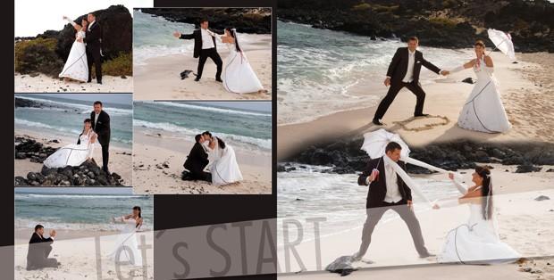 Wedding Photography Lanzarote Album 01