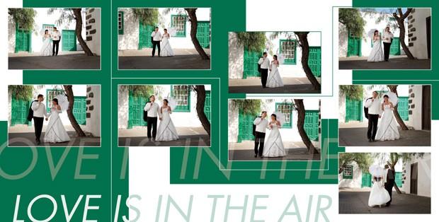 Wedding Photography Lanzarote Album 03