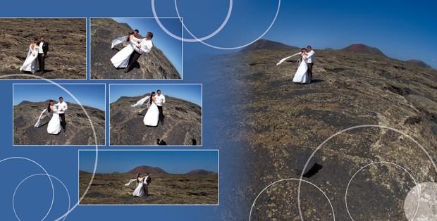 Wedding Photography Lanzarote Album 05