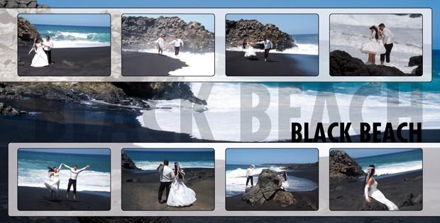 Wedding Photography Lanzarote Album 06