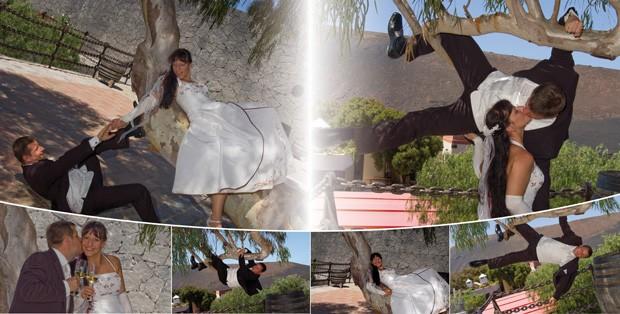 Wedding Photography Lanzarote Album 07