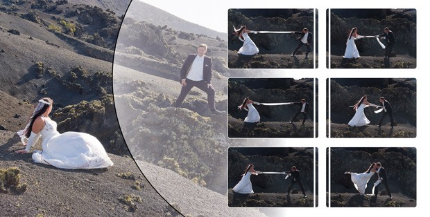 Wedding Photography Lanzarote Album 08