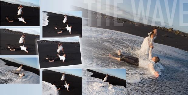 Wedding Photography Lanzarote Album 14