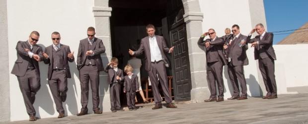 Wedding Photography Lanzarote Church 104